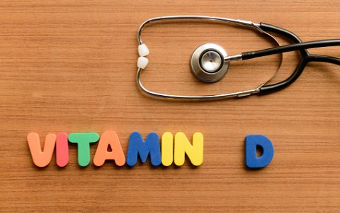 Vitamin D Supplementation May Help Treat Depression