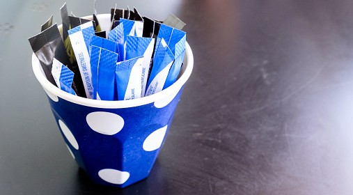 Artificial Sweeteners And Gut Health: Are They Causing You More Problems Than Sugar?