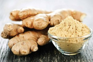 ginger can treat migraines