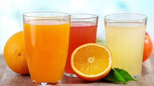 Fruit Juice – healthy option or weight loss saboteur