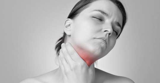Could A Thyroid Problem Be Responsible For Your Weight Gain?