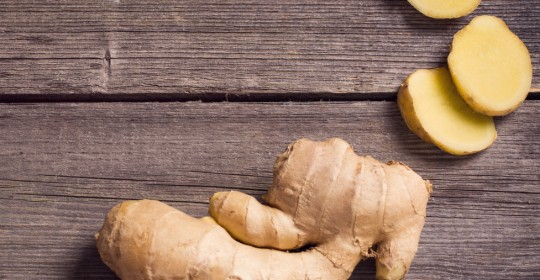 Could Ginger Become A First-Line Treatment For Diabetes?