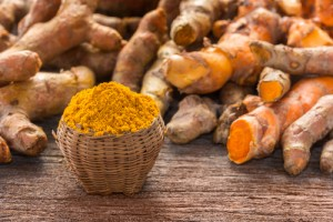 Turmeric and Alzheimer's